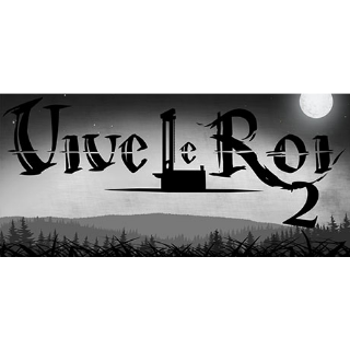 Vive le Roi 2 | Instant Delivery | Steam Global Key |