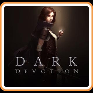 Dark Devotion | Nintendo Switch EU Key | Instant Delivery |