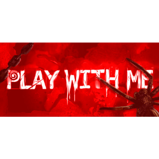 Play With Me | Steam Global Key | Instant Delivery |