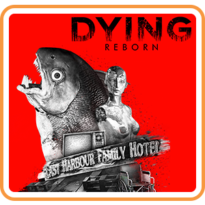 DYING: Reborn - Nintendo Switch Edition | Nintendo Switch EU Key | Instant Delivery
