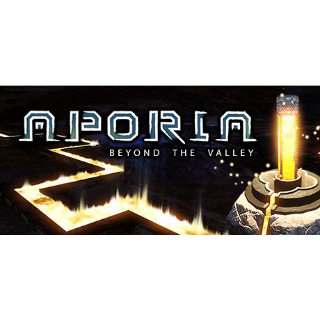 Aporia: Beyond The Valley | Steam Global Key | Instant Delivery |