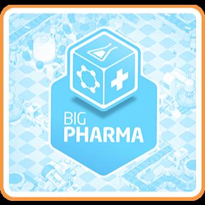 Big Pharma   Nintendo Switch EU Key   Instant Delivery  