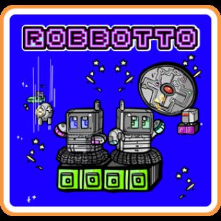 Robbotto   Nintendo Switch  EU Key   Instant Delivery  