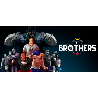 Cruz Brothers | Instant Delivery |Global Steam Key |
