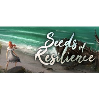 Seeds of Resilience | Steam Global Key | Instant Delivery |