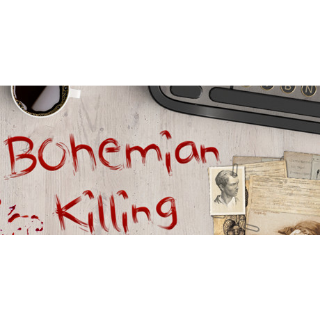 Bohemian Killing. | Global Steam Key | Instant Delivery |