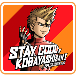 Stay Cool, Kobayashi-sai! | Nintendo Switch NA Key | Instant Delivery |