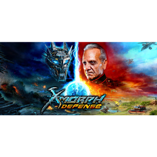 X-MORPH: DEFENSE | EU PSN Key | Instant Delivery |