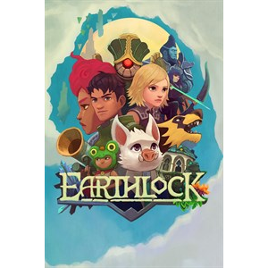 EARTHLOCK | Xbox One Key | Instant Delivery |