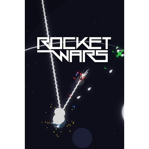 Rocket Wars | Xbox One Key | Instant Delivery |