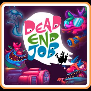 Dead End Job   Nintendo Switch EU Key   Instant Delivery  