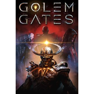 Golem Gates | Xbox One Key | Instant Delivery |