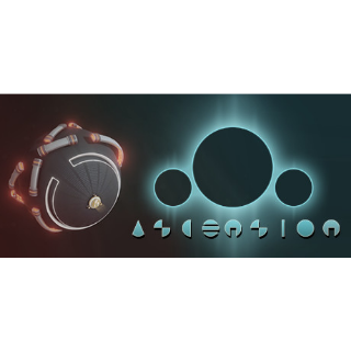 oOo: Ascension | Steam Global Key | Instant Delivery | *This game currently requires an Xbox or Steam Controller to play.*