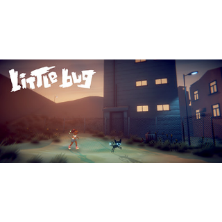 Little Bug | Global Steam Key | Instant Delivery |