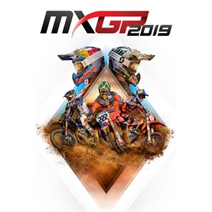 MXGP 2019 - The Official Motocross Videogame | Xbox One Key | Instant Delivery |