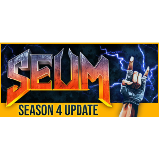 SEUM: Speedrunners from Hell | Steam Global Key | Instant Delivery |