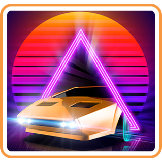 Neon Drive | Nintendo Switch EU Key | Instant Delivery |