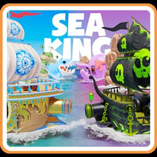 Sea King | Nintendo Switch EU Key | Instant Delivery |