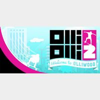 OlliOlli2: Welcome to Olliwood [Steam] [Automatic Delivery]