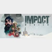 Impact Winter [Steam] [Automatic delivery]