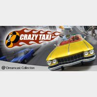 Crazy Taxi [Steam][Automatic Delivery]