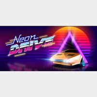 Neon Drive (PC/Steam) [Automatic delivery]