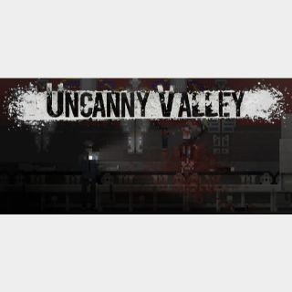 Uncanny Valley [Steam] [Automatic delivery]
