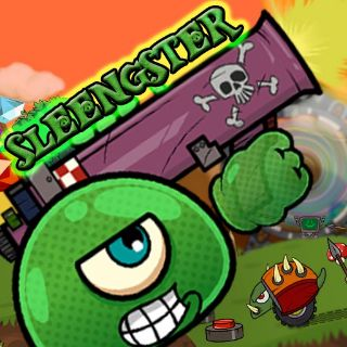 Sleengster [Steam Key] [Automatic Delivery]
