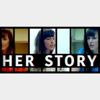 Her Story [Steam] [Automatic delivery]