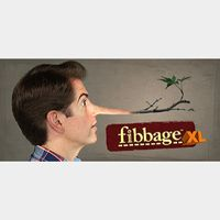 Fibbage XL [Steam] [Automatic Delivery]