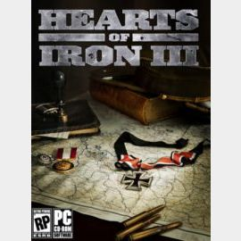 Hearts of Iron III Collection [Steam] [Auto Delivery]
