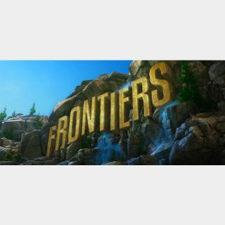 FRONTIERS (PC/Steam) [Automatic delivery]