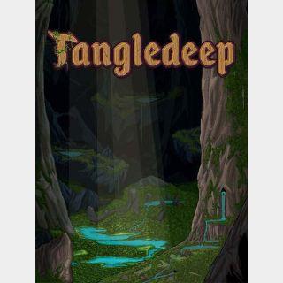 Tangledeep + Tangledeep Soundtrack