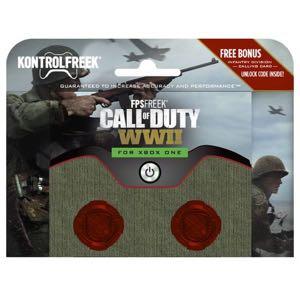 KontrolFreek FPS Freek Call of Duty WW2 Thumsticks