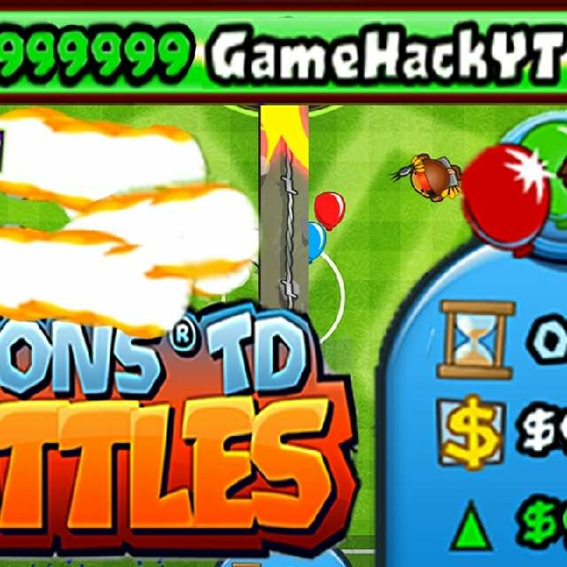 Hacked Bloons Tower Defense Account - Mobile Games - Gameflip