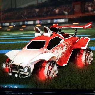 Rocket League Garage >> Krio S Rocket League Garage Gameflip