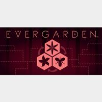 Evergarden | Steam | Instant Delivery | Best Price | !RKS