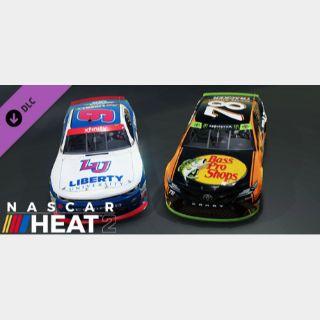 NASCAR Heat 2 - October Jumbo Expansion | Steam | Instant Delivery | Best Price | !RKS