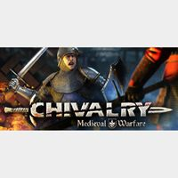 Chivalry: Medieval Warfare | Steam| Instant Delivery | Best Price | !RKS | CMW
