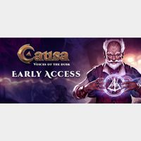 Card Pack - Causa, Voices of the Dusk | Instant Delivery | Best Price