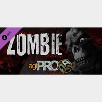 Axis Game Factory: AGFPRO Zombie FPS | Steam | Instant Delivery | Best Price