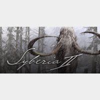 Syberia II | Steam | Instant Delivery | Best Price| !RKS