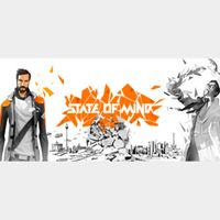 State of Mind | Steam | Instant Delivery | Best Price | !RKS