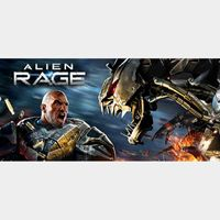 Alien Rage - Unlimited | Steam | Instant Delivery | Best Price| !RKS