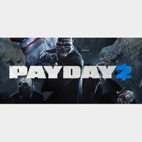 PAYDAY 2 - Game of the Year (2015) | Steam | Instant Delivery | Best Price | !RKS | GOTY