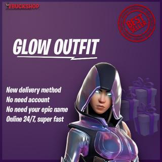 Bundle | Bundle | Glow Skin ✔️ |
