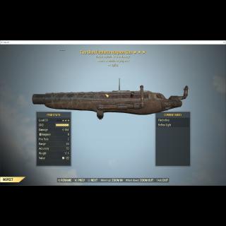 Weapon   Two Shot Exp Harpoon Gun