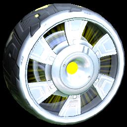 Generator II | Saffron