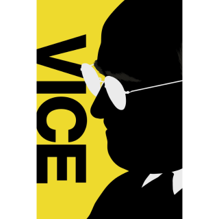 Vice HD Digital Movie Code!