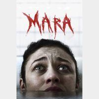 Mara HD Digital Movie Code!!